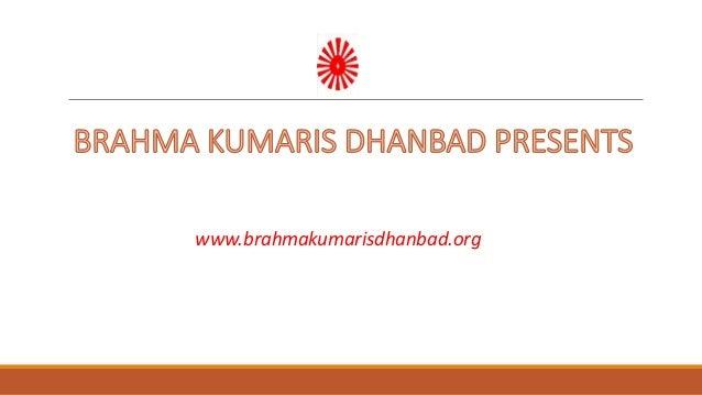 www.brahmakumarisdhanbad.org