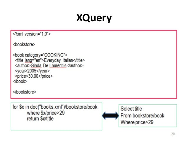Benefits of XML • XML doc is text based – Takes less space can be transmitted efficiently • One XML doc can be displayed d...