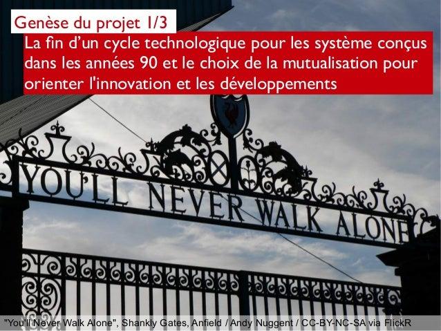 Coinstack / Ljprllc / CC-BY-SA via Wikimedia Commons L'espoir d'une économie d'échelle induite par la rationalisation des ...