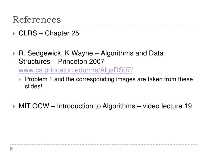 Alternatives to courses from MIT OpenCourseWare (OCW)