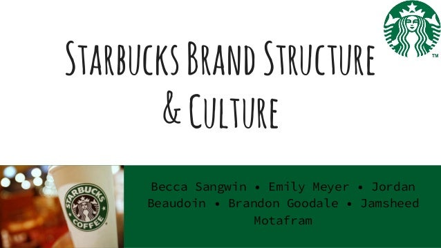 culture and starbucks 2014-07-29 starbucks has been one of the rare high street success stories of the last decade, but its changing fortunes tell us a lot about the uneasy relationship between brands and subcultures.