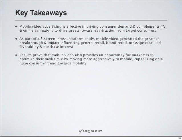 In Online Video Advertising, Is Longer Stronger? - Think ...