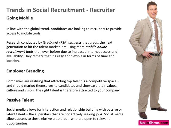 Facebook was used as a form of recruitment 55% of the time, with       a 27.5% success rate