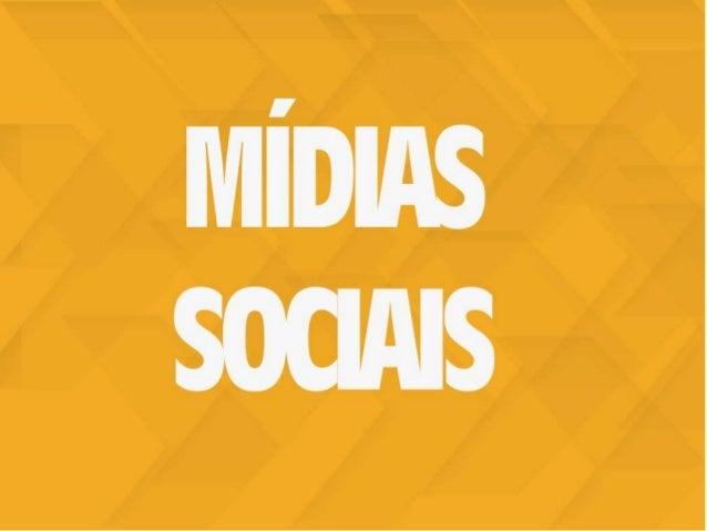 Mídias Sociais para Esteticistas