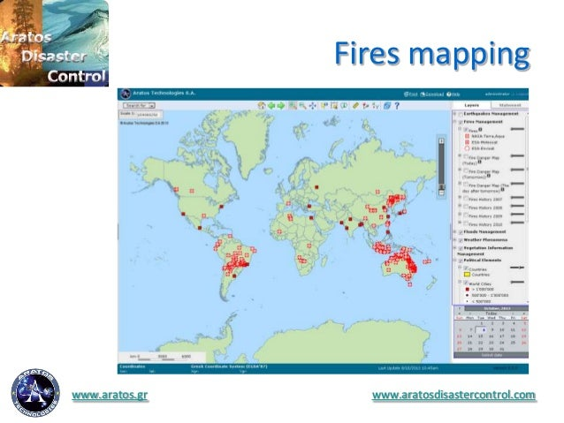 Adc presentation fires mapping aratos aratosdisastercontrol gumiabroncs Choice Image