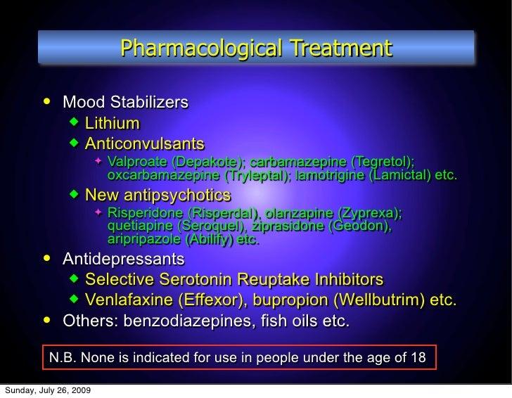 Ziprasidone Dosage Bipolar