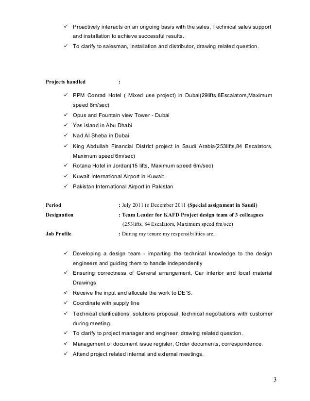 2 3. Resume Example. Resume CV Cover Letter
