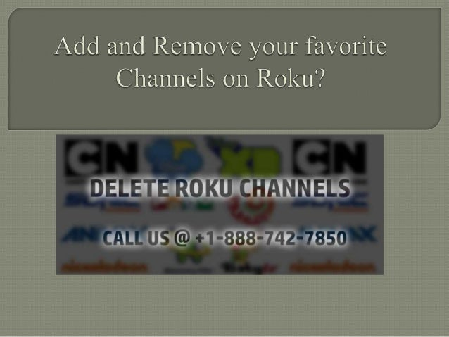 Roku Add Channel