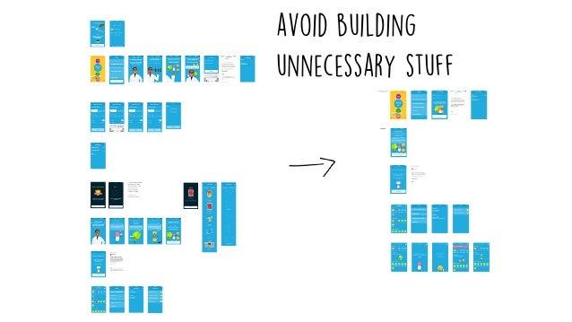 Designers & Developers. Collaborative Design Process