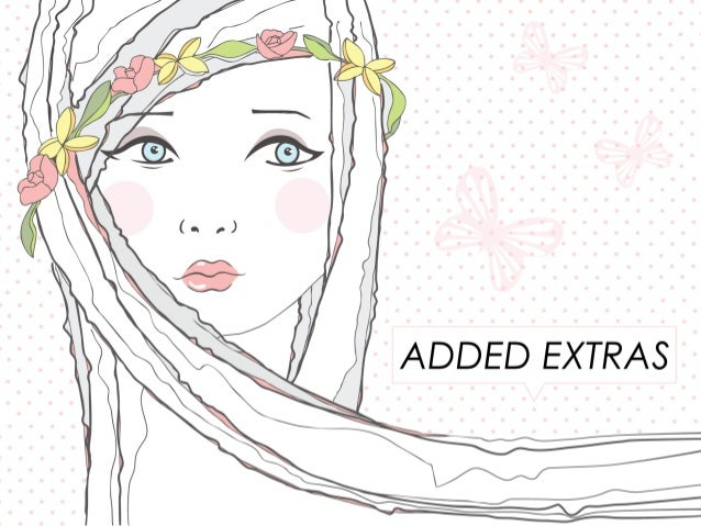 Added Extras is a leading marketer and manufacturer of a broad portfolio of branded and private label products including o...