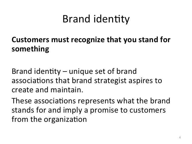 developing a brand identity Developing a brand strategy can be one of the most difficult steps in the marketing plan process it's often the element that causes most businesses the biggest challenge, but it's a vital step in creating the company identity.