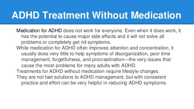Adderall effects on people without adhd