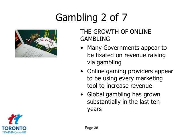 Addiction canada gambling toronto gaming casinos in phoenix arizona
