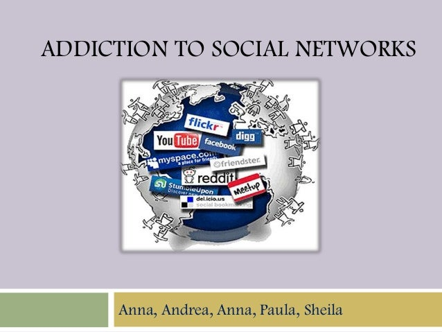 29 Social Networking Addiction Statistics