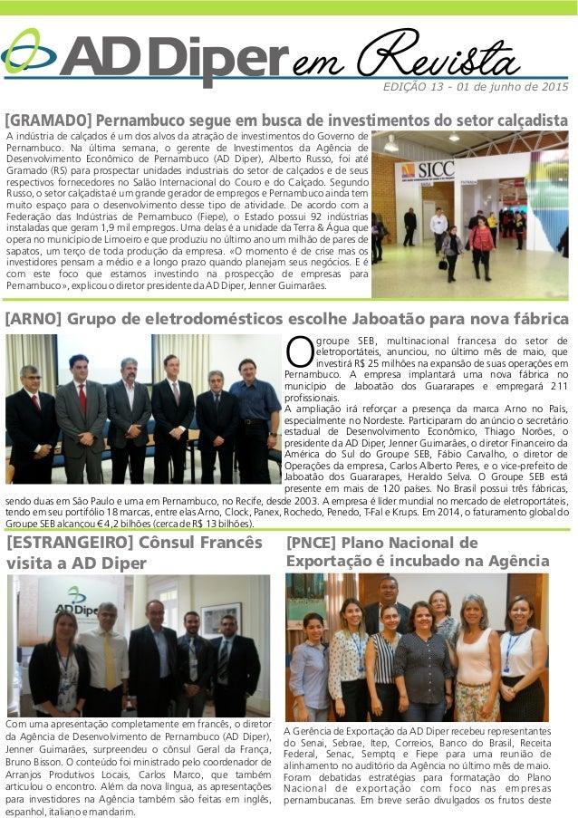 sendo duas em São Paulo e uma em Pernambuco, no Recife, desde 2003. A empresa é líder mundial no mercado de eletroportátei...