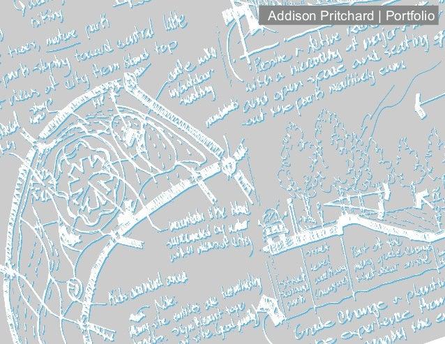 Addison Pritchard | Portfolio