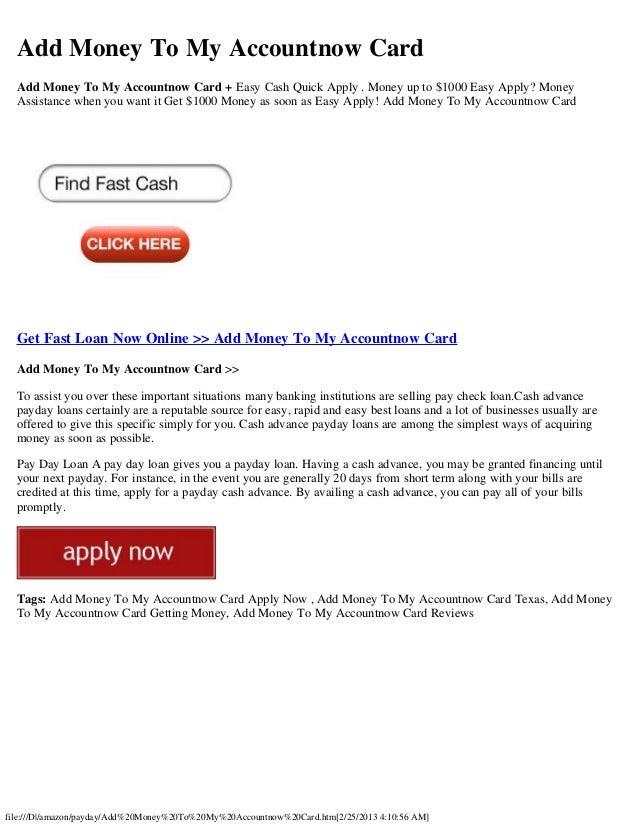 Moneygram loans image 1