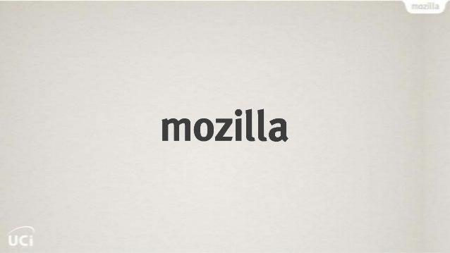 Add-ons para MozillaFirefox.addon-sdk