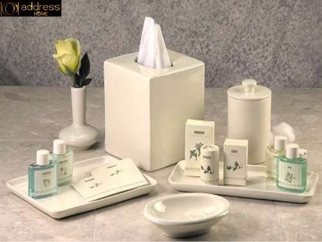 Bathroom accessories online shopping for Spa like bathroom decor