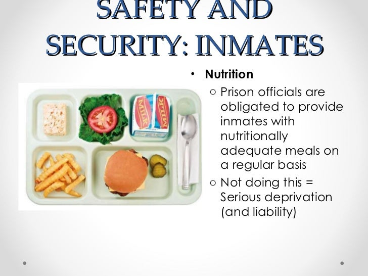 correctional institutions Crimesolutionsgov correctional facilities may offer inmates substance abuse and mental health treatment, and some institutions offer educational classes such .