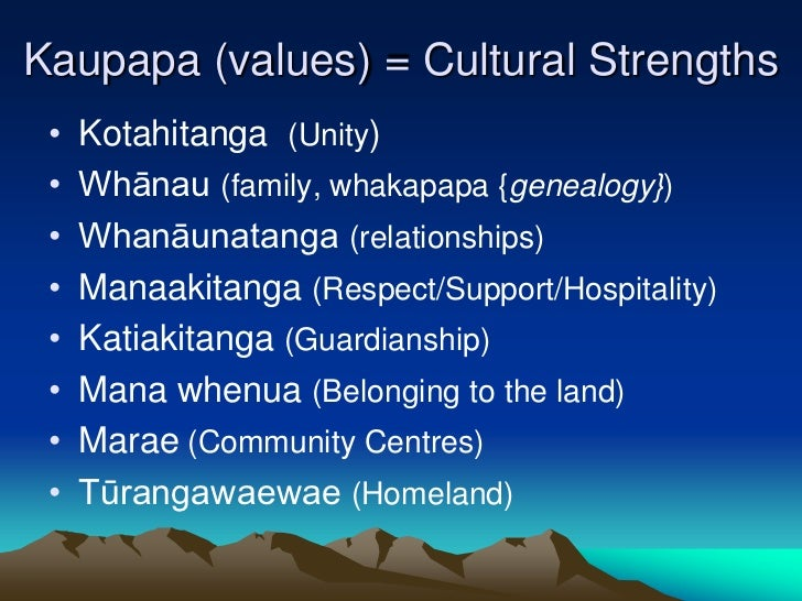 the maori cultural death system analysis The culture of new zealand's tangata whenua, with its hunting, fish- ing, gathering   facet of institutional arrangements, the education system, was manipu- lated by   richard benton's gloomy prediction of māori-language death (benton  1979)   hughes's analysis of school certificate examination results over a 10-year.
