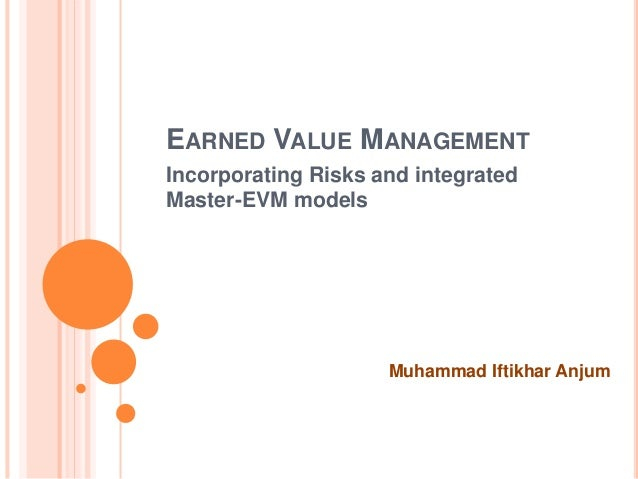 advantages and disadvantages of earned value analysis