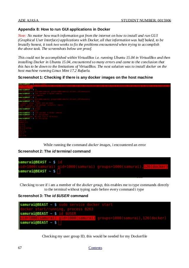install docker linux mint