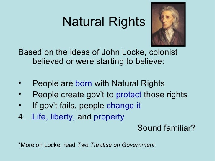 the ideas of john locke about the responsibilities of government John locke: john locke locke, john john locke the writings of the late 17th-century empiricist john locke on philosophy, government.