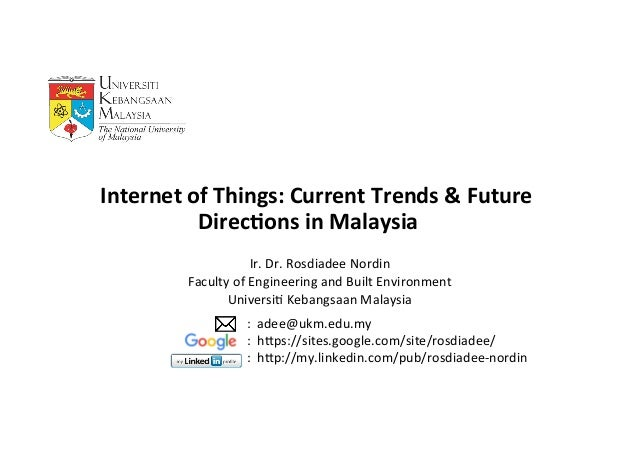 Ir.  Dr.  Rosdiadee  Nordin   Faculty  of  Engineering  and  Built  Environment   Universi<  Ke...