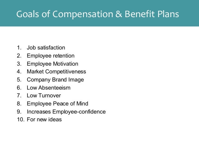 structuring compensation plans Setting up your compensation structure - employee compensation structures may make or break an employer in the eyes of top job candidates learn about the types of.