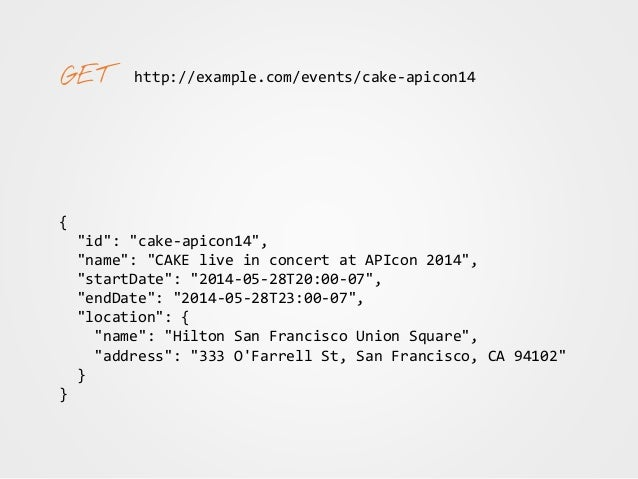 """http://example.com/events/cake-apicon14 { """"@context"""": { """"@vocab"""": """"http://schema.org/"""", """"performer"""": { """"@type"""": """"@id"""" } },..."""
