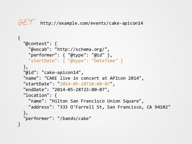 """<script type=""""application/ld+json""""> ... </script>"""