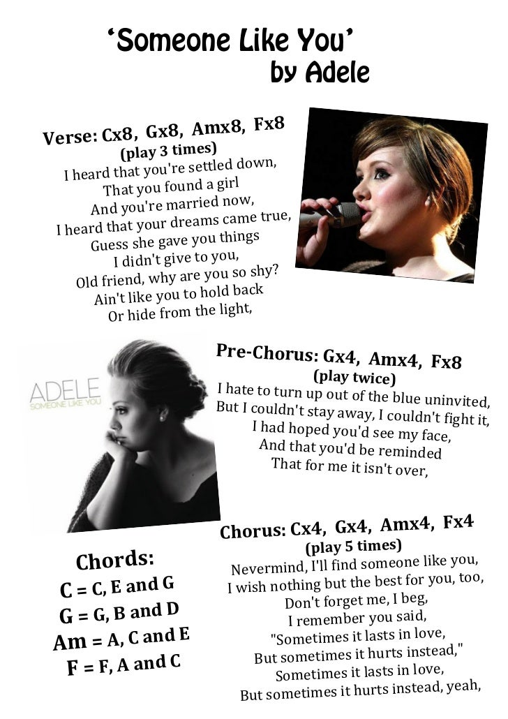 Adele - Someone Like You - Watch YouTube Music