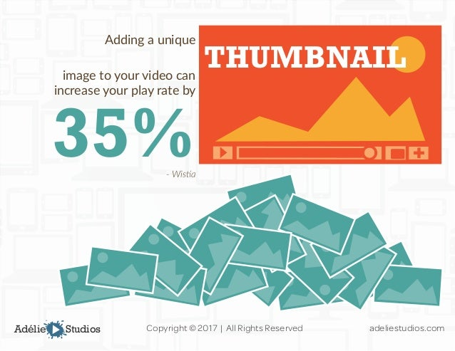 The Top 17 Video Marketing Statistics for 2017 Slide 3
