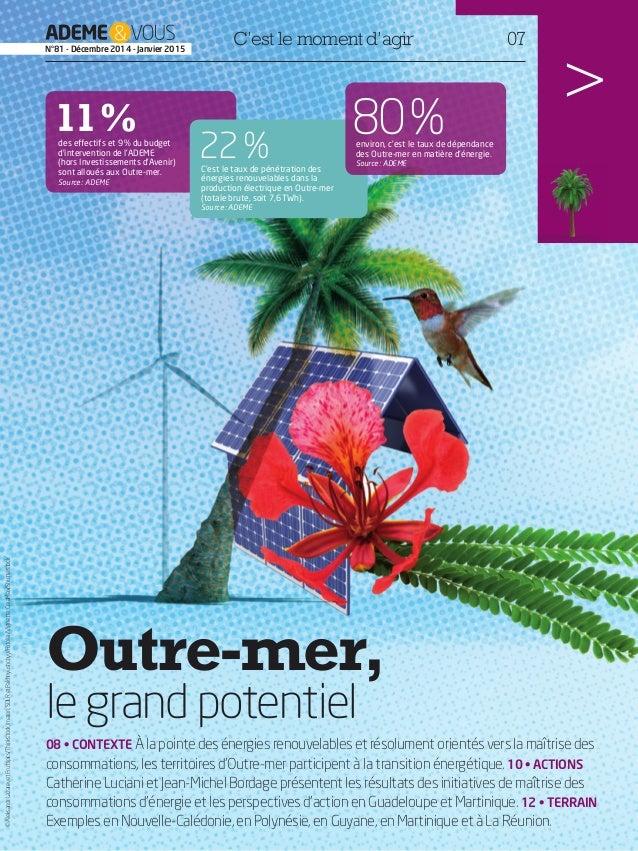 08•CONTEXTEÀ la pointe des énergies renouvelables et résolument orientés vers la maîtrise des consommations, les territ...