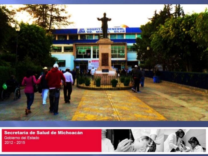"""Dr. Luis Humberto Cruz ContrerasHospital General """"Dr. Miguel Silva""""Anatomía patológica"""