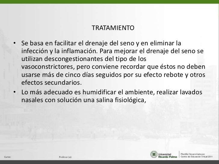 Adenoiditis 2011 - Humidificar el ambiente ...