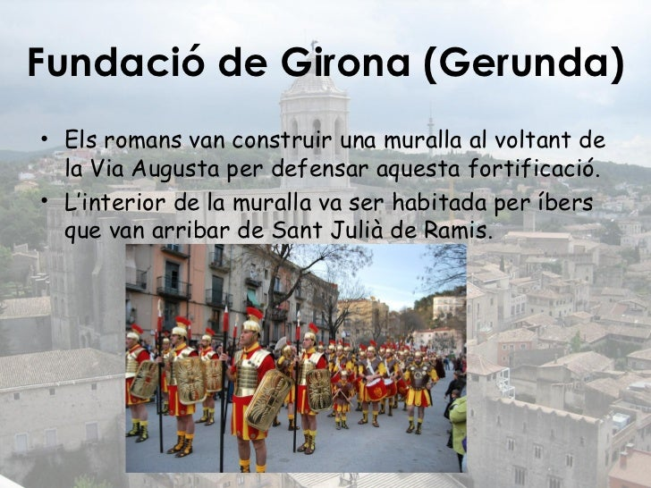 Girona Romana