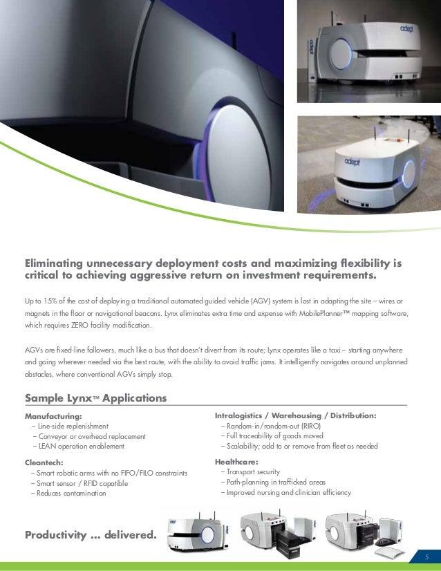 adept lynx mobile robot brochure 5 638?cb=1439507651 adept lynx mobile robot brochure Kiva Robots at creativeand.co