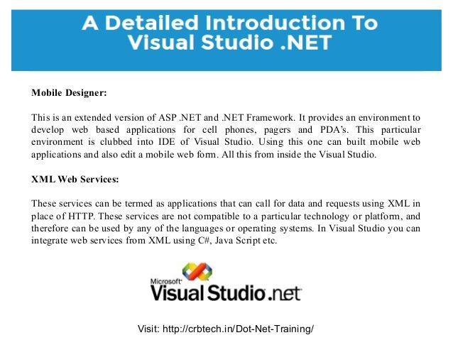 ASP.NET Web Deployment using Visual Studio: Introduction