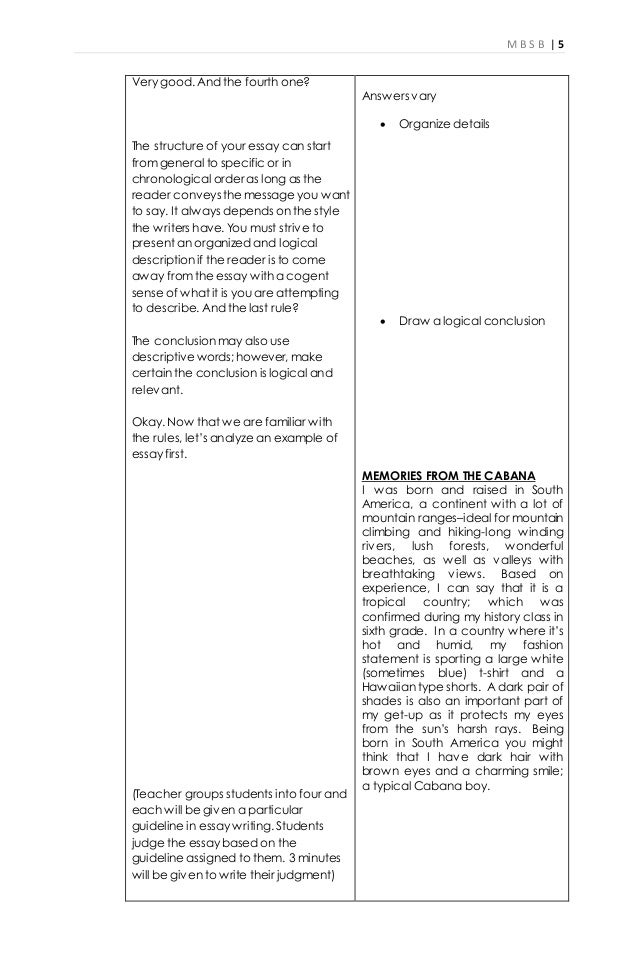 types essays lesson plans Author: alex case type: article, worksheet, general lesson plan, teaching notes some top tips, a lesson plan and a student worksheet about describing data-line graphs to help with the writing component of the ielts exam.