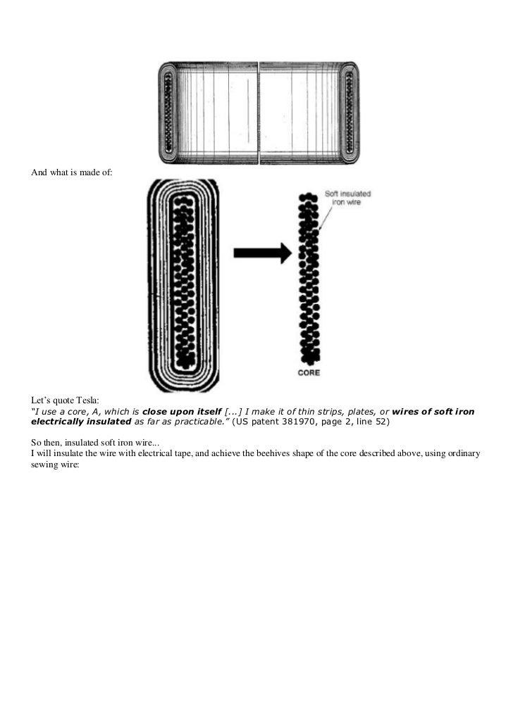 A detail study of the Steven Mark TPU