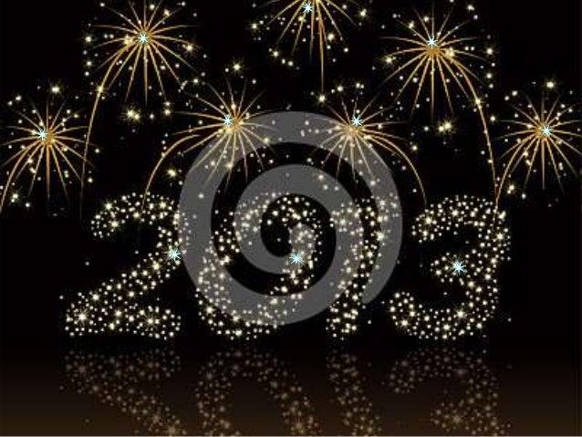 Feliz Ano Novo!!!  Adeus Ano Velho!!!