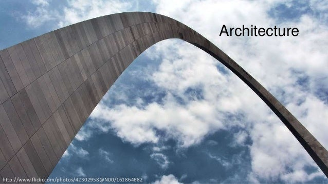 Architecture  http://www.flickr.com/photos/42302958@N00/161864682