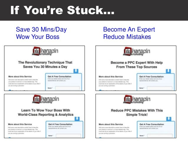 Save 30 Mins/Day Wow Your Boss Become An Expert Reduce Mistakes If You're Stuck…