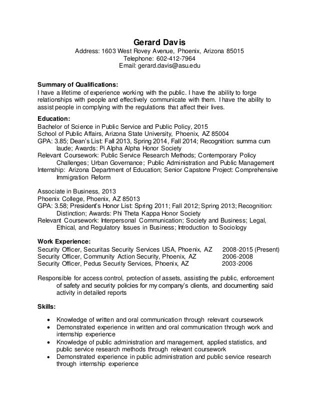 Olympia Professional Resume Writers