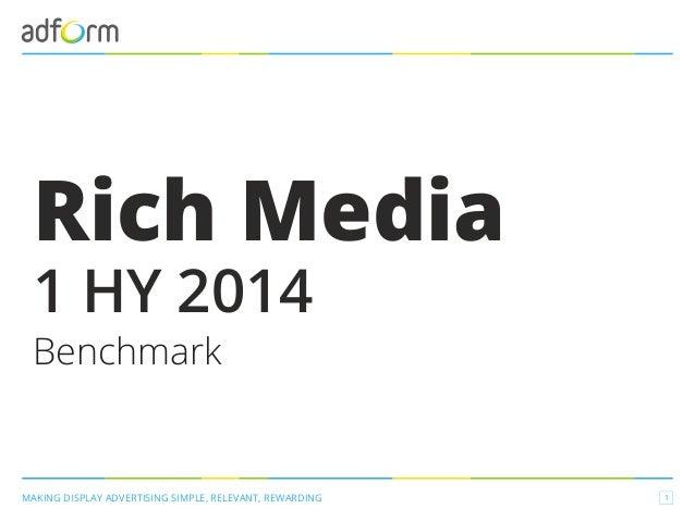 Adform rich-media-benchmark-global-1hy-2014