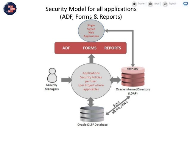 oracle database security case study