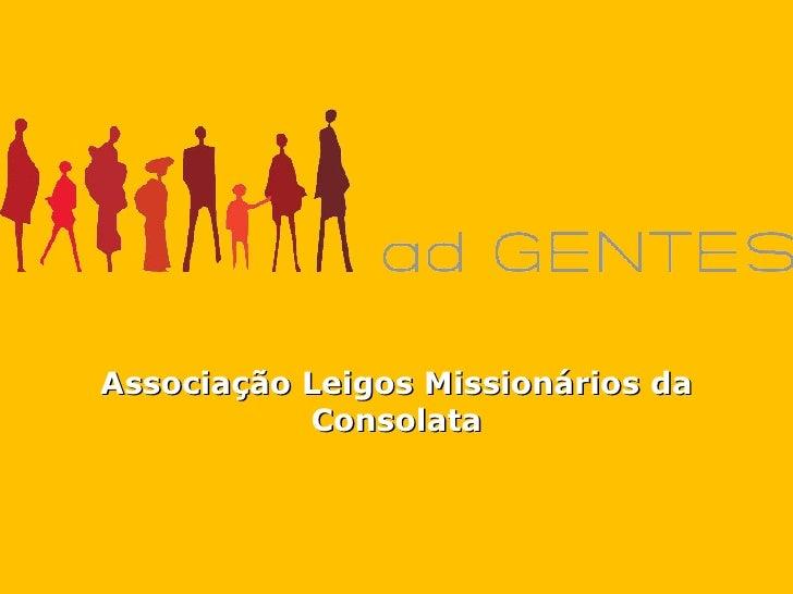 Associação Leigos Missionários da Consolata
