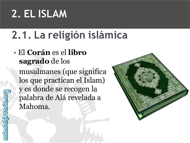 Adh 2 eso el islam